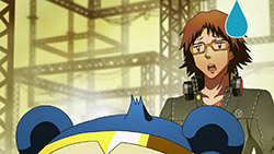 Persona 4 the ANIMATION   07   01