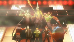 Persona 4 the ANIMATION   07   09