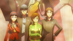 Persona 4 the ANIMATION   07   11