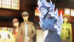 Persona 4 the ANIMATION   07   12