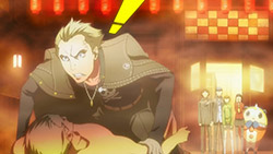 Persona 4 the ANIMATION   07   14