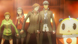 Persona 4 the ANIMATION   07   21