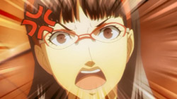 Persona 4 the ANIMATION   07   25