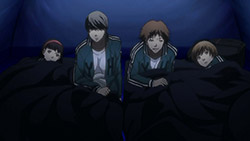 Persona 4 the ANIMATION   08   21