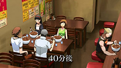 Persona 4 the ANIMATION   11   08