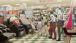 Persona 4 the ANIMATION   11   11