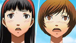 Persona 4 the ANIMATION   11   13