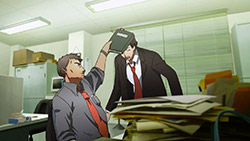 Persona 4 the ANIMATION   11   15