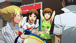 Persona 4 the ANIMATION   11   24