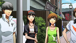 Persona 4 the ANIMATION   11   26