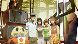 Persona 4 the ANIMATION   12   01