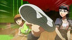Persona 4 the ANIMATION   12   03