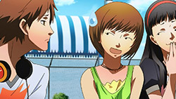 Persona 4 the ANIMATION   12   07