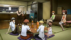 Persona 4 the ANIMATION   12   11