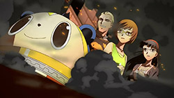 Persona 4 the ANIMATION   12   20