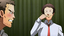 Persona 4 the ANIMATION   13   04