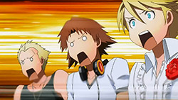Persona 4 the ANIMATION   13   19