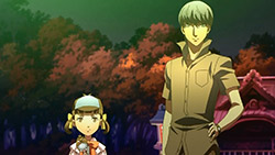 Persona 4 the ANIMATION   13   37