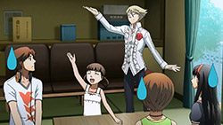 Persona 4 the ANIMATION   13   40