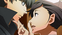 Persona 4 the ANIMATION   14   15