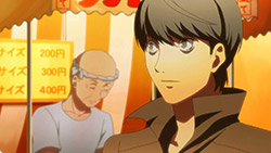 Persona 4 the ANIMATION   14   23