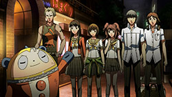 Persona 4 the ANIMATION   15   15