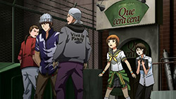 Persona 4 the ANIMATION   15   20