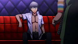 Persona 4 the ANIMATION   15   31