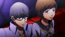 Persona 4 the ANIMATION   15   32