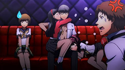 Persona 4 the ANIMATION   15   33