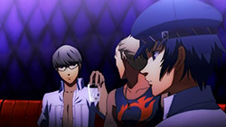 Persona 4 the ANIMATION   15   34
