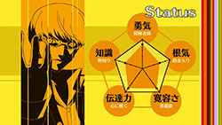 Persona 4 the ANIMATION   16   12