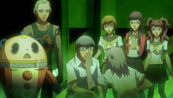 Persona 4 the ANIMATION   16   34