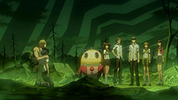Persona 4 the ANIMATION   17   24