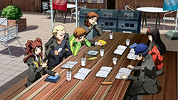 Persona 4 the ANIMATION   18   06