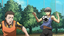 Persona 4 the ANIMATION   19   05