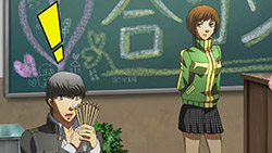 Persona 4 the ANIMATION   19   09