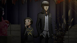 Persona 4 the ANIMATION   19   19