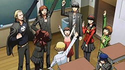 Persona 4 the ANIMATION   20   07
