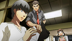 Persona 4 the ANIMATION   21   11