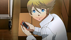 Persona 4 the ANIMATION   21   14