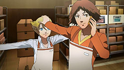 Persona 4 the ANIMATION   21   15