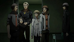 Persona 4 the ANIMATION   21   20