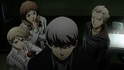 Persona 4 the ANIMATION   21   23