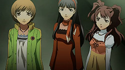 Persona 4 the ANIMATION   21   24