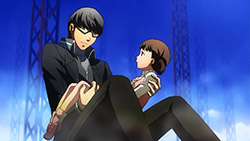 Persona 4 the ANIMATION   22   15