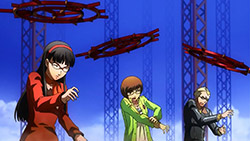 Persona 4 the ANIMATION   22   16