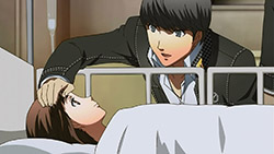 Persona 4 the ANIMATION   22   26