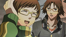 Persona 4 the ANIMATION   22   29