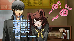 Persona 4 the ANIMATION   22   30